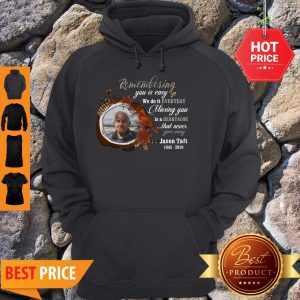 Missing You Is Heartache Photo Memorial Personalized Hoodie