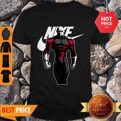 Official Nike Jiren Shirt