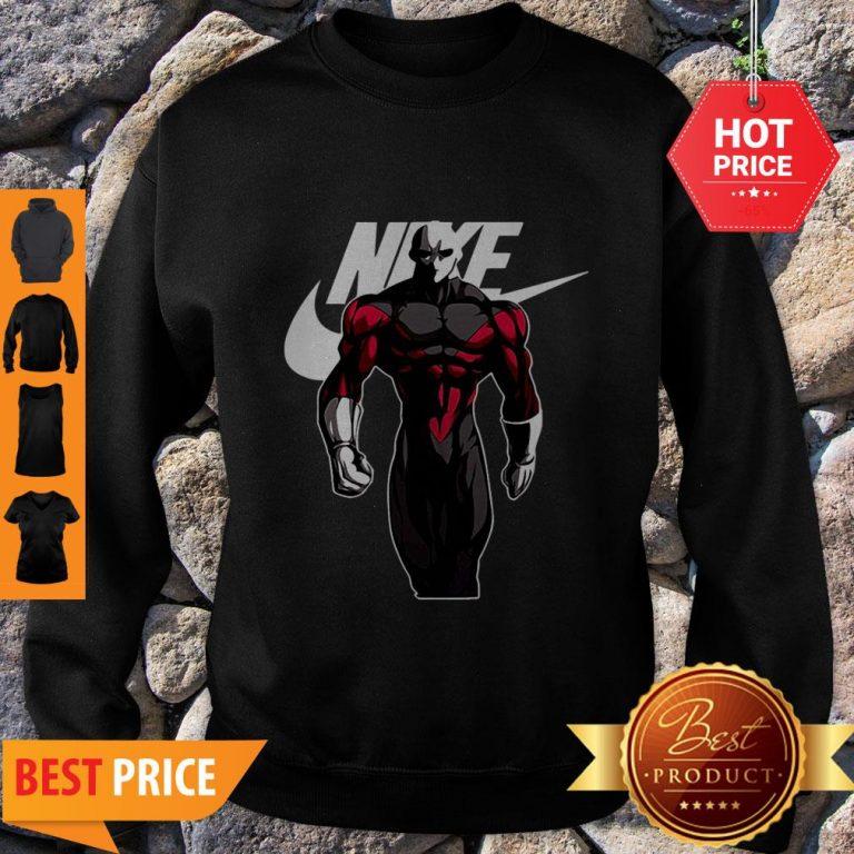 Official Nike Jiren Sweatshirt