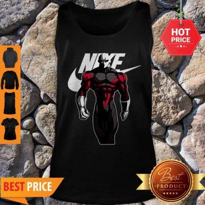Official Nike Jiren Tank Top