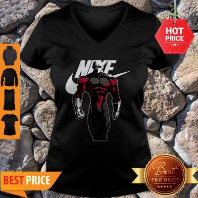 Official Nike Jiren V-neck