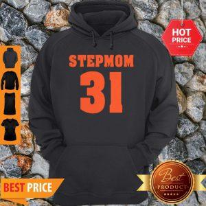 Official Stepmom 31 Hoodie