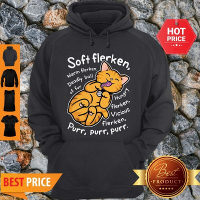 Soft Flerken Warm Flerken Deadly Of Ful Hungry Flerken Vicious Hoodie