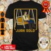 Premium Star Wars sad Juan Solo Shirt