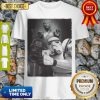 Star Wars Darth Vader And Stormtroopers Selfie Han Solo Frozen Carbonite Shirt