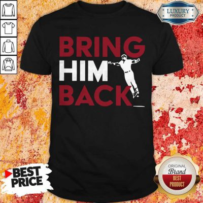 Top Sammy Sosa Bring Him Back Shirt