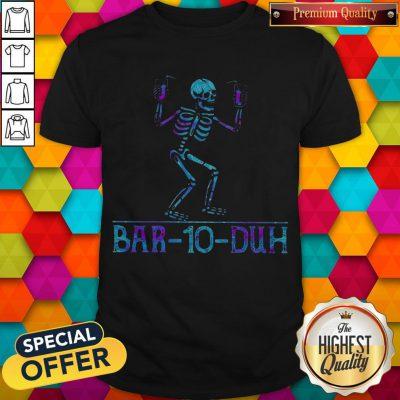 Awesome Skeleton Drink Bar-20-Duh Shirt