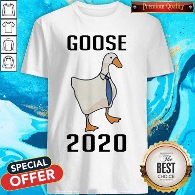 Premium Duck Goose 2020 Shirt