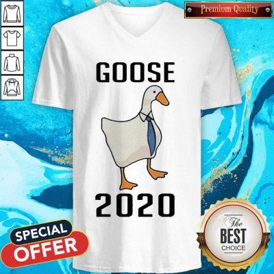 Premium Duck Goose 2020 V-neck
