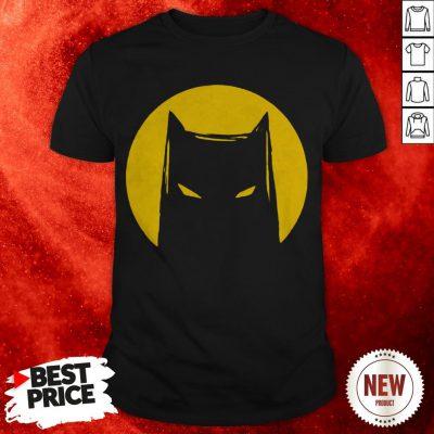 DC Fandome Batman Moonlight Silhouette T-Shirt