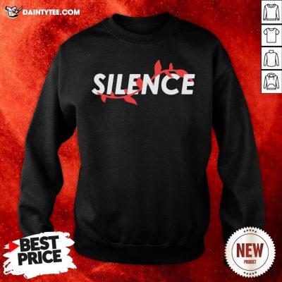 Awesome Liarclub Us Sweatshirt- Design By Daintytee.com