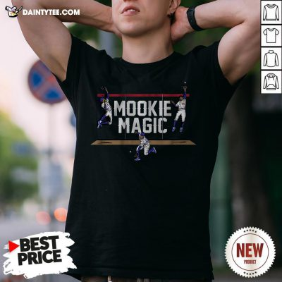 Premium Mookie Magic Los Angeles Shirt- Design By Daintytee.com