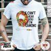 I Can'T Hear You I'M Gaming Shirt Gaming Headset Shirt - Design By Fanatictees.com