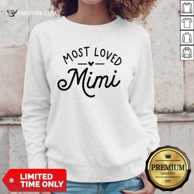 Pretty Most Loved Mimi Sweater