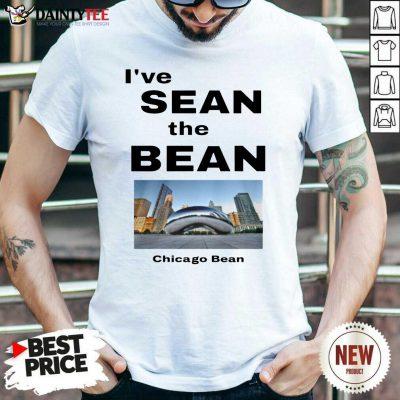 I've Sean The Bean Chicago Bean Shirt