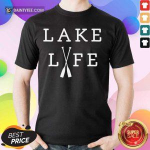 Hot Lake Life Shirt
