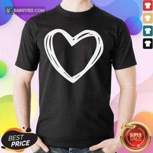 Nice Heart 2021 Shirt